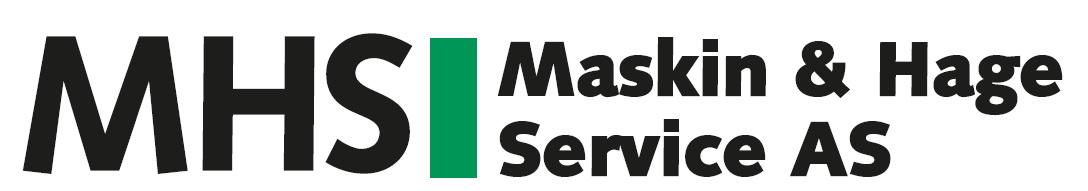 Maskin og Hage Service AS